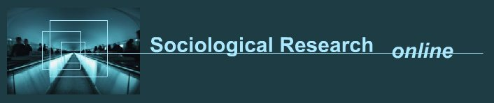 Sociological Research Online header