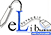 eLib logo